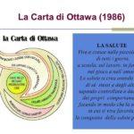 La Carta di Ottawa, per la salvaguardia e la promozione della salute