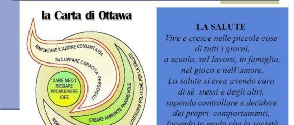 carta di ottawa promozione della salute