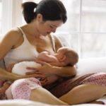 Allattamento: i cibi da evitare per le coliche