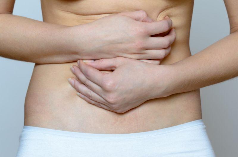 colica addominale appendice infiammata