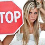 La sindrome premestruale: che cosa è?