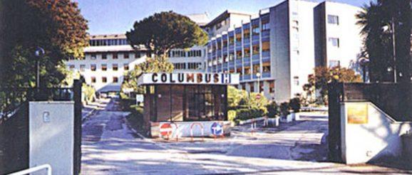 ospedale Columbus Roma orario visite parenti