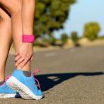 La tendinite e la borsite: cause, sintomi, terapia