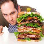 Dieta per prendere peso