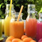 Restare in salute grazie a succhi e frullati