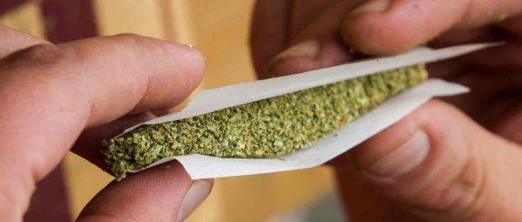 benefici smettere di fumare maijuana