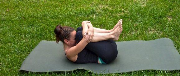 Ginnastica posturale per il mal di schiena_