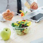 Tenersi sani e in forma in ufficio