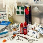 Il kit medico essenziale da avere sempre a portata di mano